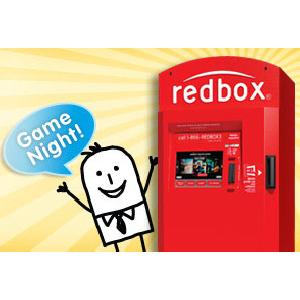Redbox-Free-Game-Rental