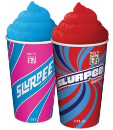 7-eleven free slurpee offer