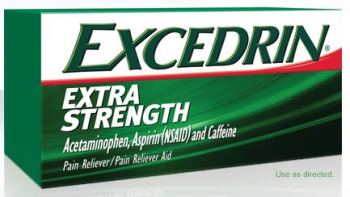 Excedrin FREE