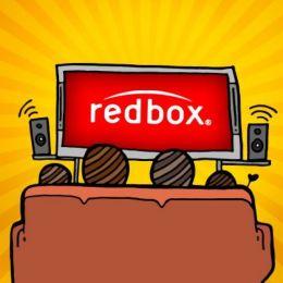 redbox image