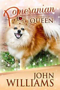 Pomeranian book cover PDF